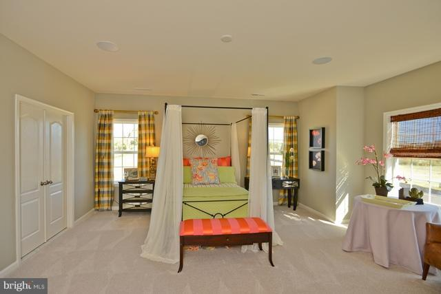 Bedroom (Master) - Photo Similar - 16766 MILL STATION WAY, DUMFRIES