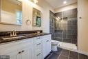 Bath (Master) - 614 HARRISON CIR, LOCUST GROVE