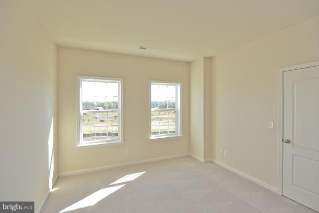 Bedroom - Photo Similar to Home Being Built - 16766 MILL STATION WAY, DUMFRIES