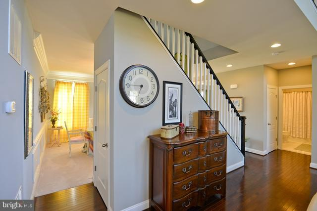 Interior - Photo Similar to Home Being Built - 16766 MILL STATION WAY, DUMFRIES