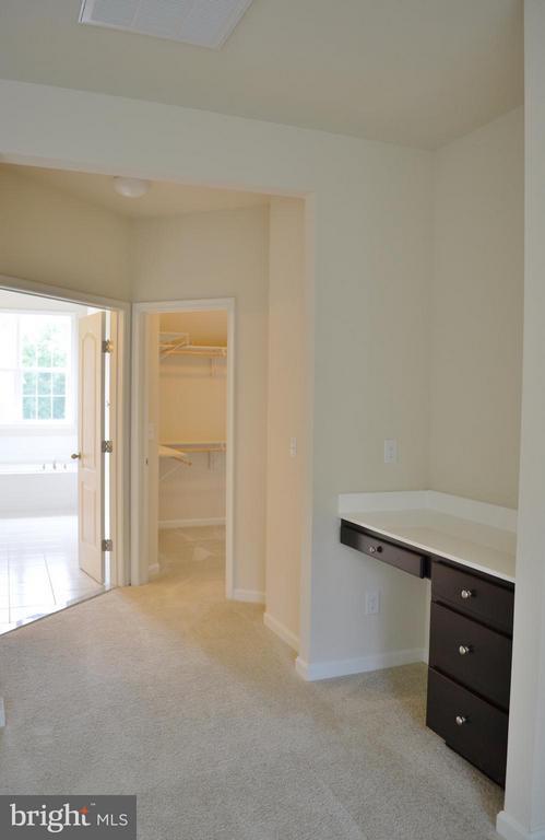 Bedroom (Master) - 10629 SMITH POND LN, MANASSAS