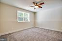 Bedroom #4 - 614 HARRISON CIR, LOCUST GROVE