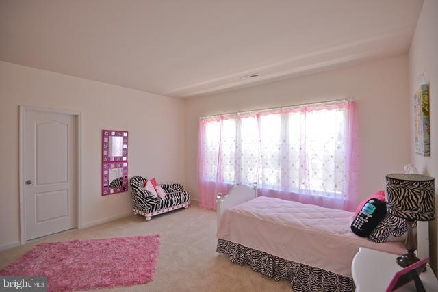 Bedroom - Photo Similar to Home Being Built - 12604 GREENHOUSE VIEW LN #19A1, WOODBRIDGE