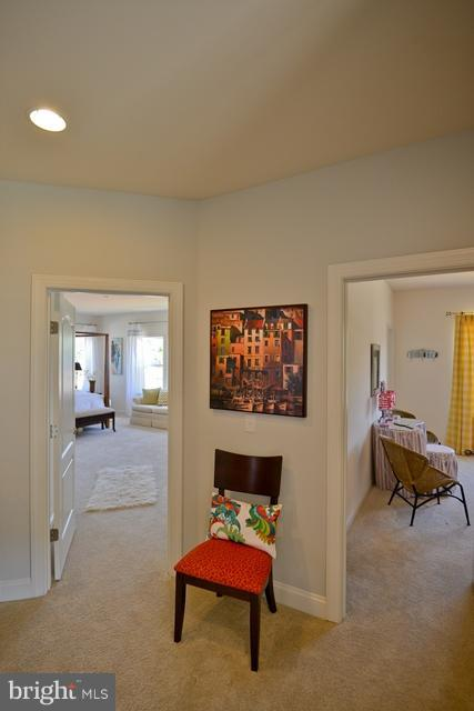 Interior  - Photo Similar to Home Being Built - 12604 GREENHOUSE VIEW LN #19A1, WOODBRIDGE