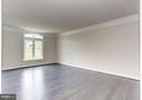 Living Room - 9403 BETTGE LAKE CT #1-3, LORTON