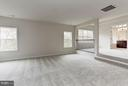 Bedroom (Master) - 9403 BETTGE LAKE CT #1-3, LORTON