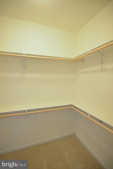 Bedroom (Master) - Photo Similar - 12604 GREENHOUSE VIEW LN #19A1, WOODBRIDGE