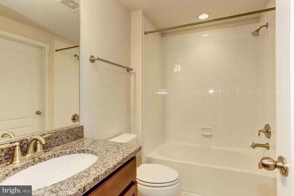 Basement Bath - 9403 BETTGE LAKE CT #1-3, LORTON