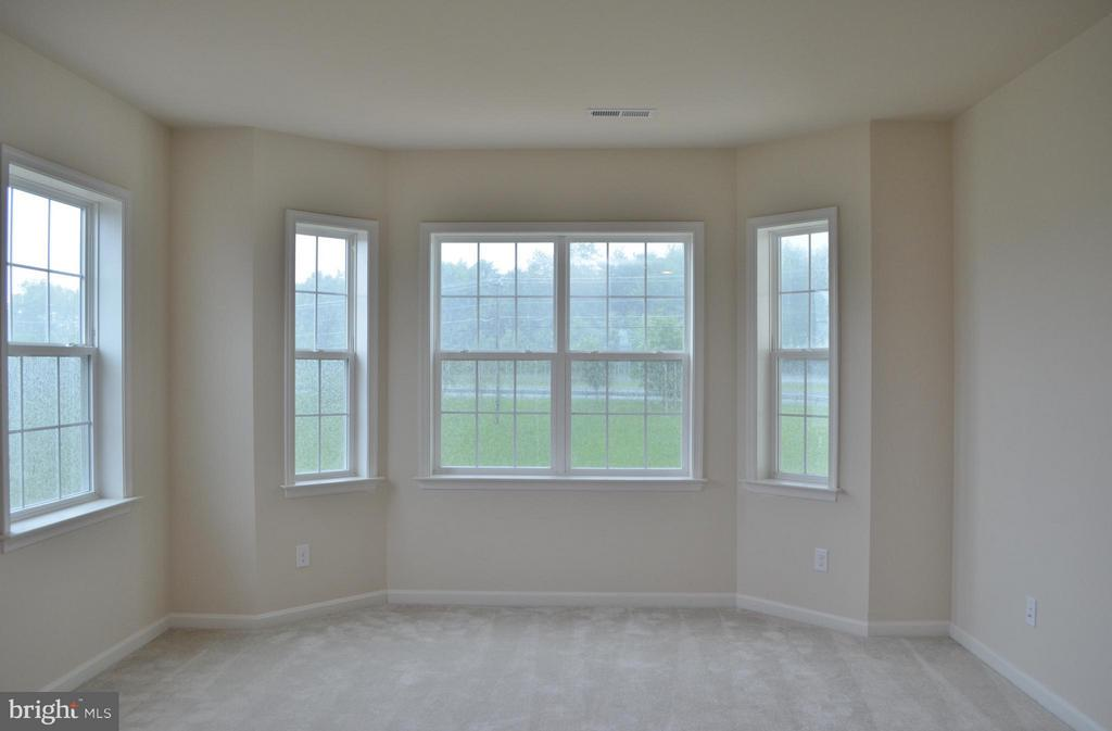 Bedroom (Master) - 9470 LAKE HILL FARMS DR #2-1, LORTON