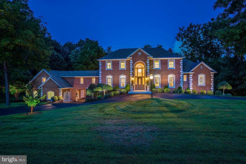 Single Family Home for Sale at 447 Seneca Road 447 Seneca Road Great Falls, Virginia 22066 United States