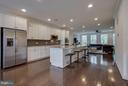 Granite Countertops - 15818 STOKES LN, HAYMARKET