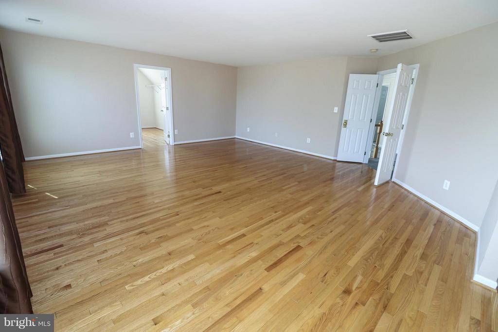 Bedroom (Master) - 25917 QUINLAN ST, CHANTILLY