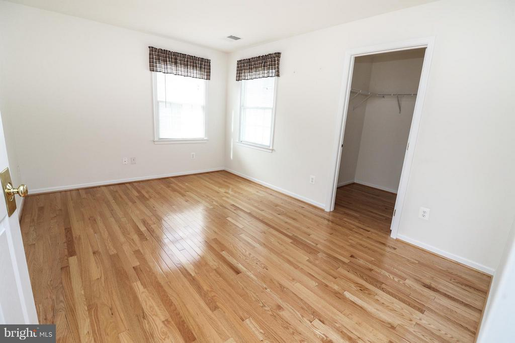 Bedroom - 25917 QUINLAN ST, CHANTILLY
