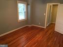Bedroom 1 - 1201 BARTON ST #131, ARLINGTON