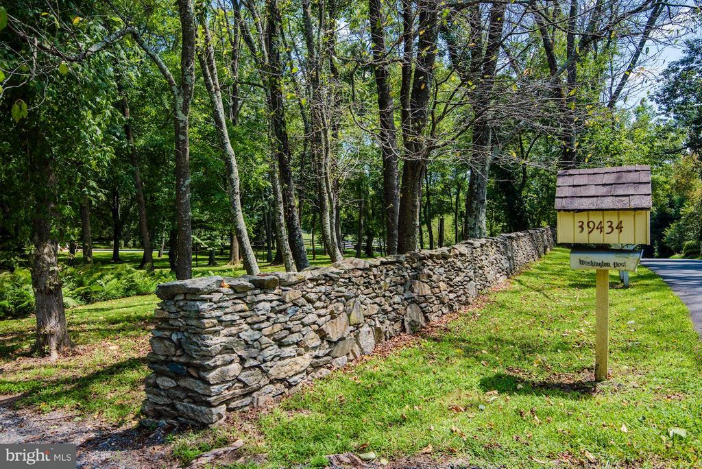 Exterior (General) - 39434 SNICKERSVILLE TPKE, MIDDLEBURG