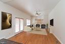 Family Room - 19 WHITETAIL WAY, FREDERICKSBURG