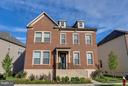 Stunning Brick Front 5BR,4.5BA with 3 Car Garage - 44760 MALDEN PL, ASHBURN