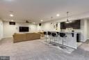 Entertainers Rec Room - 44760 MALDEN PL, ASHBURN