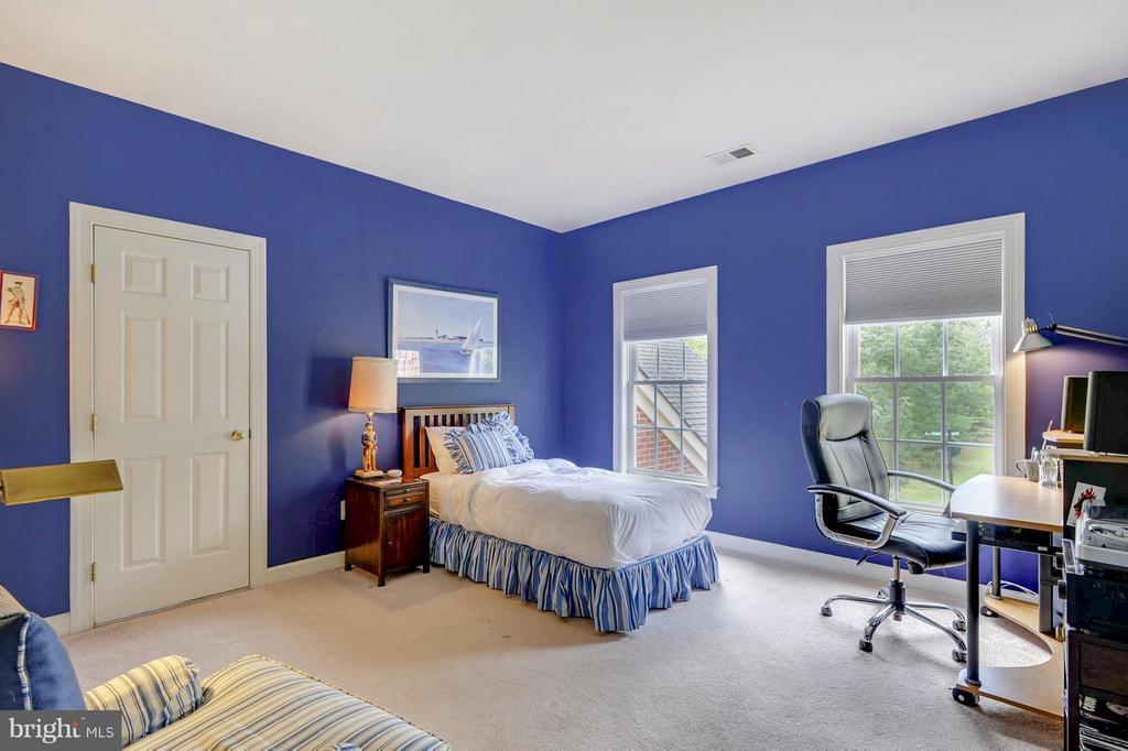 Bedroom - 43416 SPANISH BAY CT, LEESBURG