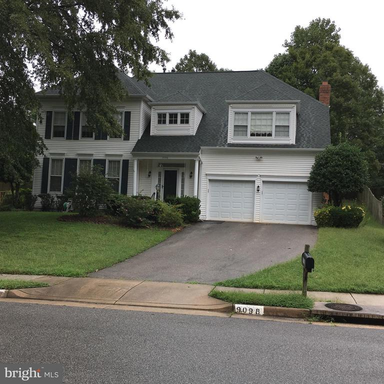 9098  NORTHEDGE DRIVE, Springfield, Virginia