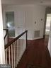 View of hallway from Master Bedroom - 9098 NORTHEDGE DR NW, SPRINGFIELD