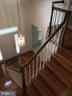 View of foyer from 2nd foor - 9098 NORTHEDGE DR NW, SPRINGFIELD