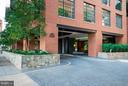 Exterior (General) - 3303 WATER ST NW #3C, WASHINGTON