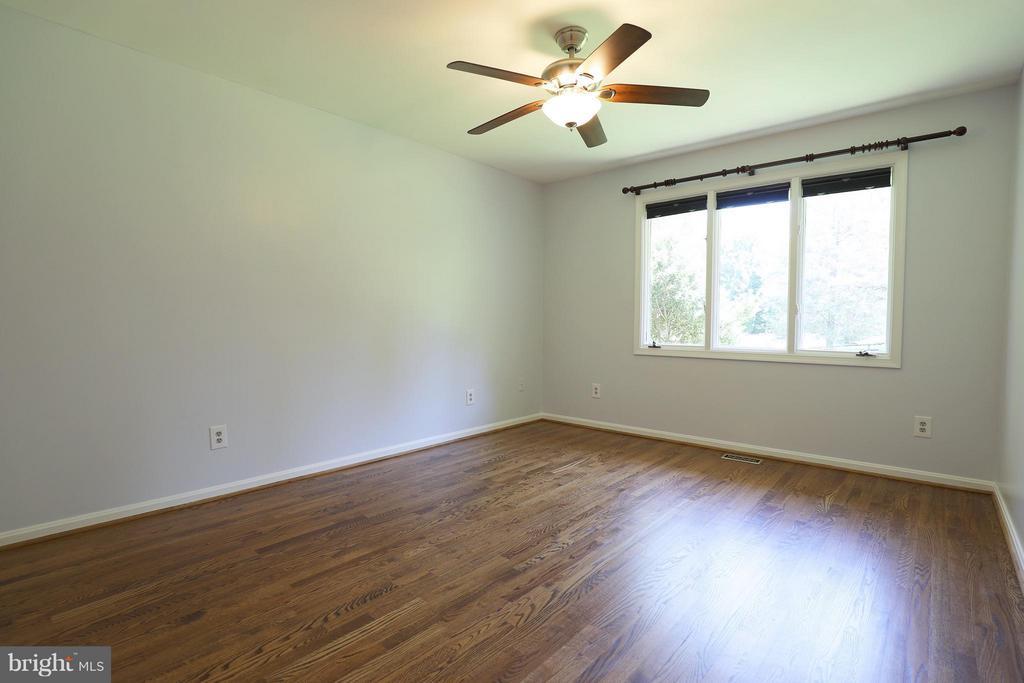 Bedroom - 13108 LAUREL GLEN RD, CLIFTON