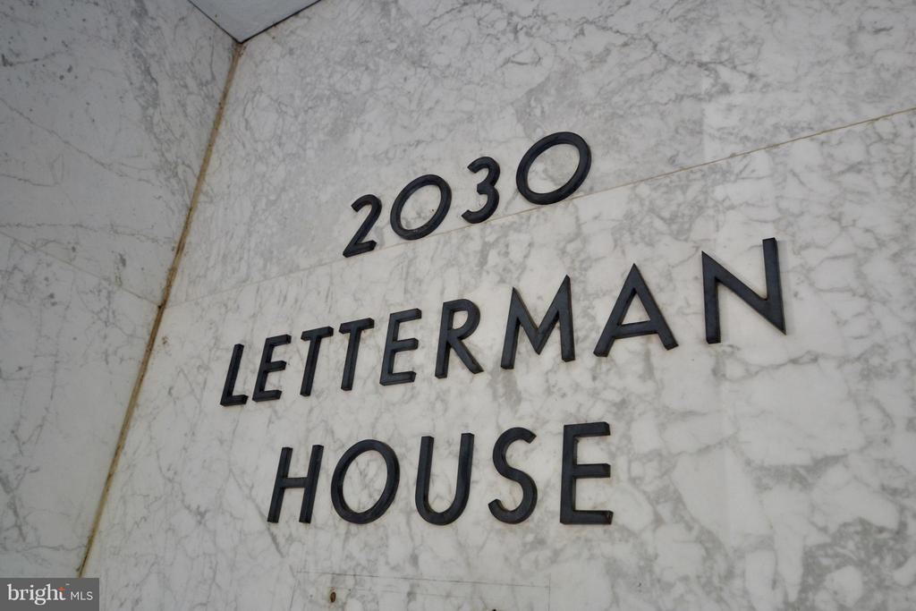 Your Next Address! - 2030 F ST NW #201, WASHINGTON