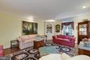 Living Room - 4318 BRETTON RD, ROCKVILLE