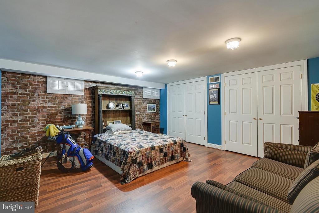 Bedroom - 4318 BRETTON RD, ROCKVILLE