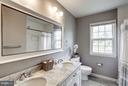 Full Bathroom Upper Level - 4422 TULIP TREE CT, CHANTILLY