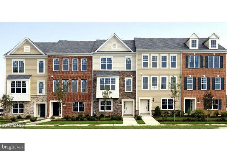 9904 WOOD EDGE WAY, LANHAM, Maryland