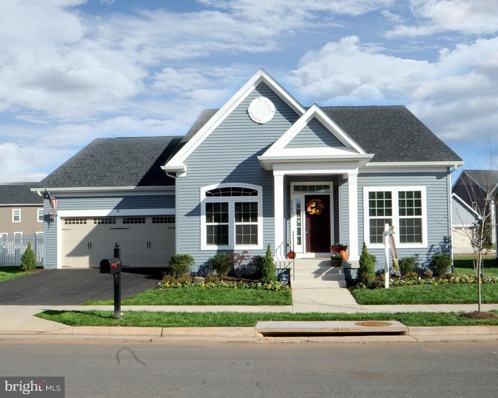 2985  REVERE STREET, Bealeton in FAUQUIER County, VA 22712 Home for Sale