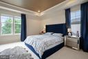 Bedroom (Master) - 23321 MORNING WALK DR, ASHBURN