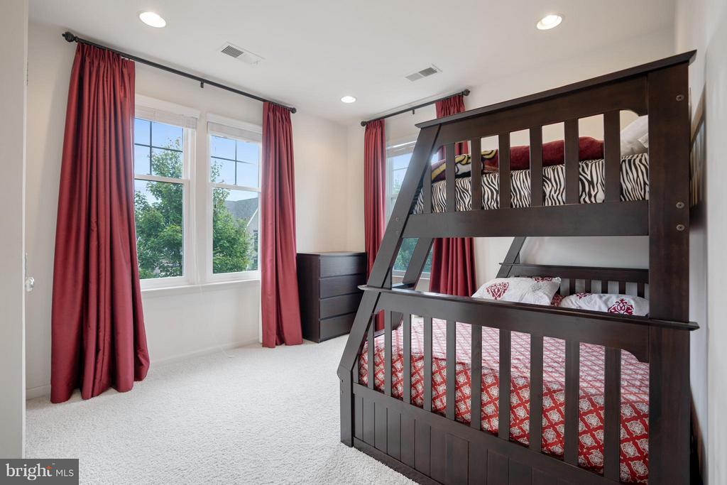 Bedroom - 23321 MORNING WALK DR, ASHBURN