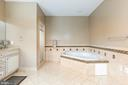 Jacuzzi & Standing shower - 5901 AMHERST AVE, SPRINGFIELD