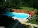 When Pool is Open! - 144 MORNING GLORY DR, WINCHESTER