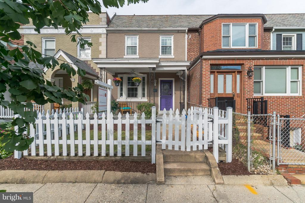 MLS DC10370590 in COLUMBIA HEIGHTS