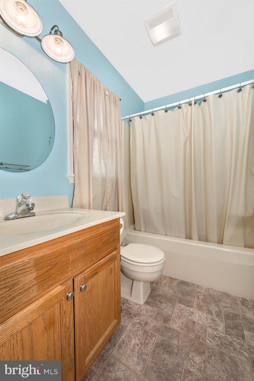 Master Bath - 6570 NYASA BND, NEW MARKET