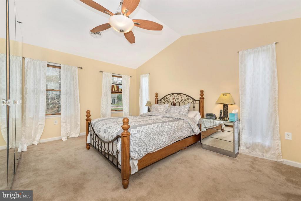 Master Bedroom - 6570 NYASA BND, NEW MARKET