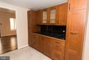 Lots of storage - 2358 SOFT WIND CT, RESTON