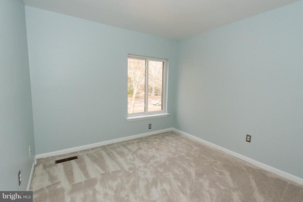 Bedroom 2 - 2358 SOFT WIND CT, RESTON