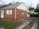 Exterior - 2355 CONIFER LN, FALLS CHURCH