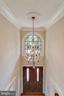 Two-Story Foyer - 43422 CLOISTER PL, LEESBURG