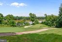 View of Golf Course & Potomac River - 43422 CLOISTER PL, LEESBURG