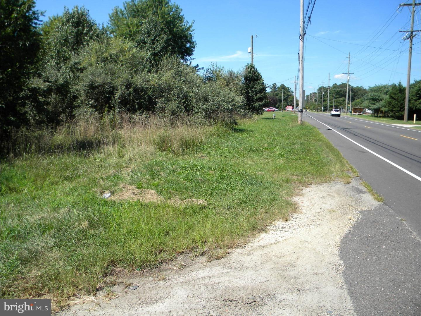 Land for Sale at 1267 GLASSBORO Road Williamstown, New Jersey 08094 United StatesMunicipality: Monroe Township