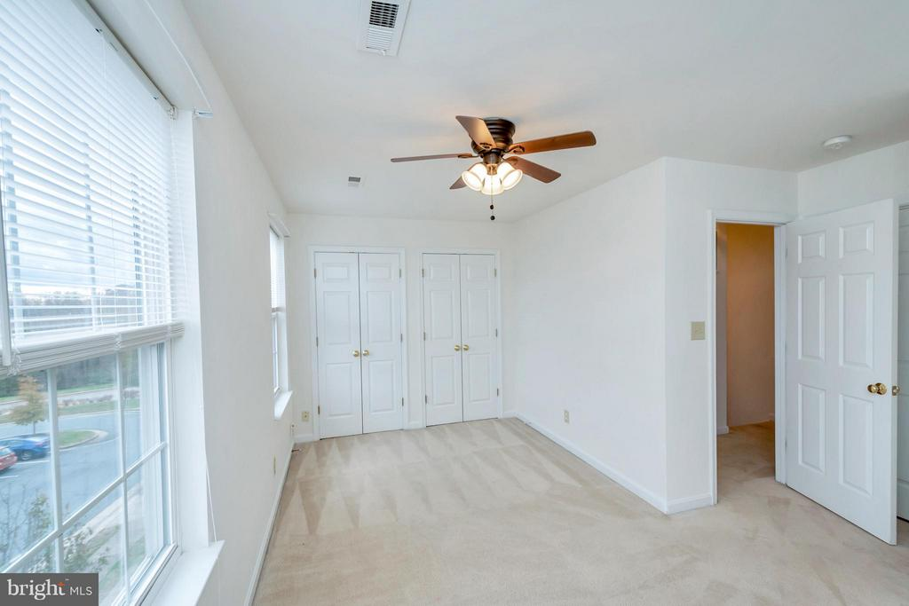 Master Bedroom - 11414 WYTHEVILLE CT, FREDERICKSBURG