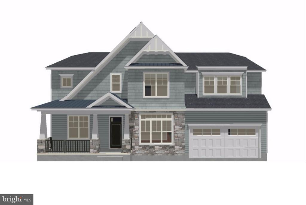 2336  OAK STREET 22046 - One of Falls Church Homes for Sale
