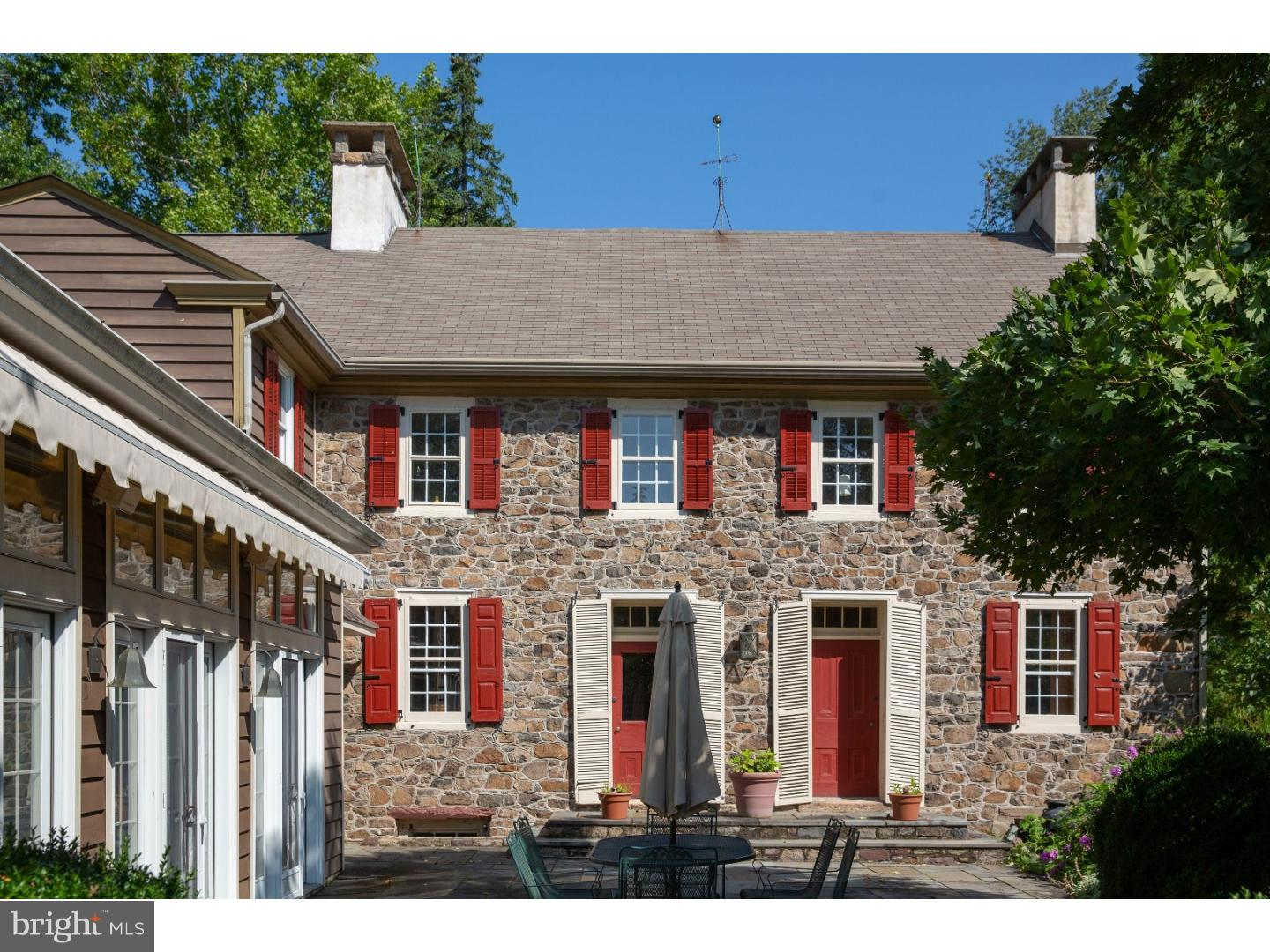 Single Family Home for Sale at 6266 PIDCOCK CREEK Road Solebury Township, Pennsylvania 18938 United StatesMunicipality: Solebury Township